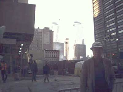 Ground Zero October