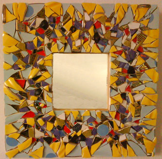 Mosaic Class com NYC-$120 for 4 Weekly Wednesday Classes at