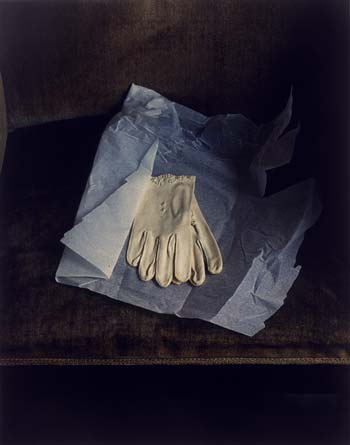 Marianne Moore's Gloves